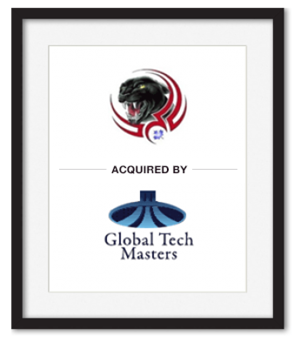 Company acquired by Global Tech Masters